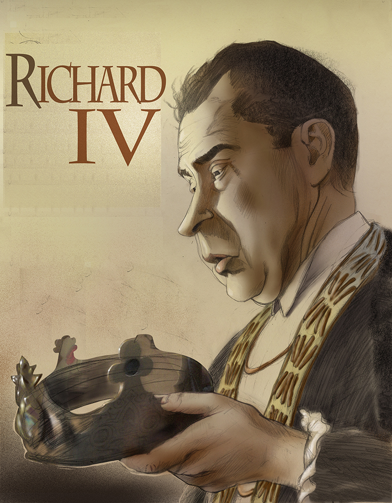 David Reed-Richard IV